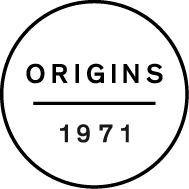 Origins LOGO