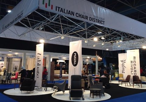 ICDFIM @ Decofair 2014